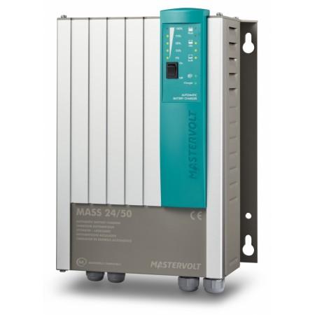 Caricabatterie MASS 24/50-2 - certificato DNV