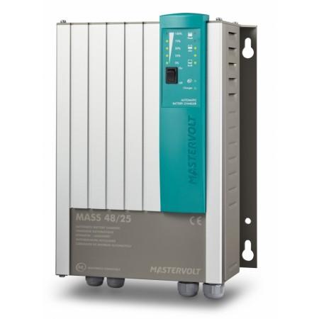 Caricabatterie MASS 48/25