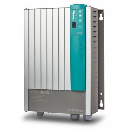 Caricabatterie MASS 48/50