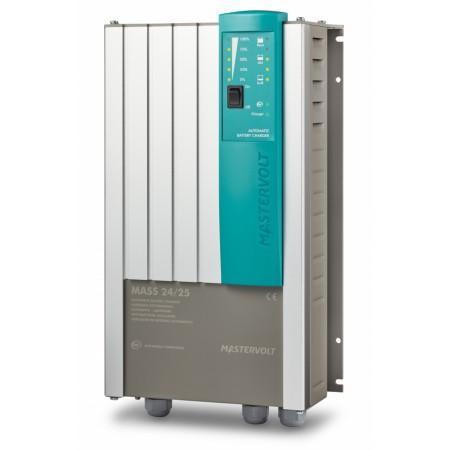 Caricabatterie MASS 24/25-2 - certificato DNV