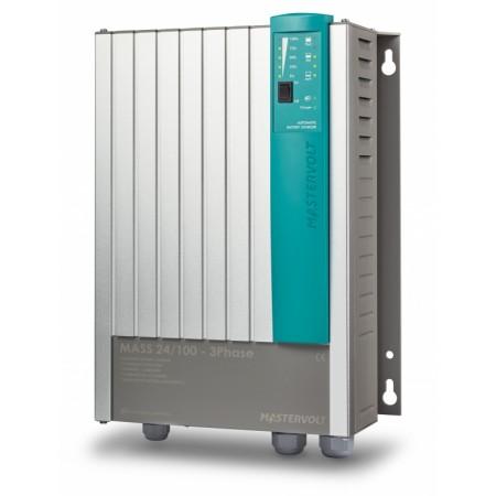 Caricabatterie MASS 24/100-3F - 3x400V