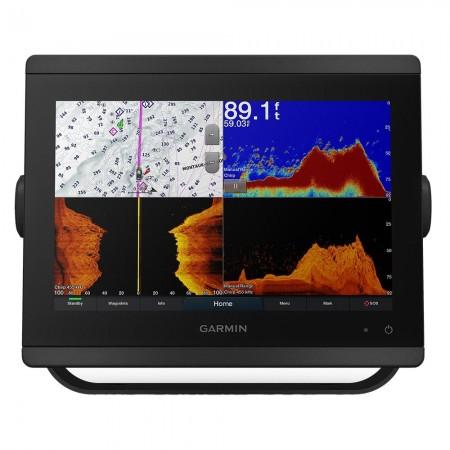 GPSMAP® 8410 Xsv touchscreen multifunzione con ecoscandaglio integrato