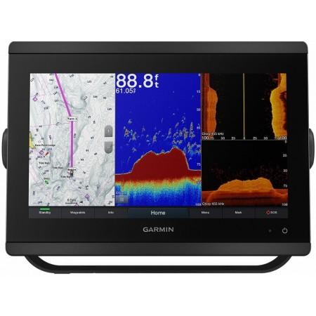 GPSMAP® 8412 Xsv touchscreen multifunzione con ecoscandaglio integrato