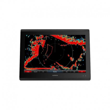 "GPSMAP® 8417 Display 17"" touchscreen multifunzione"