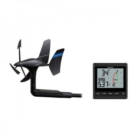 """GNX™ Wind, display multifunzione standard RGB - segmenti 4"""""""