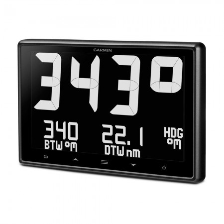GNX™ 120, Maxi display multifunzione 7