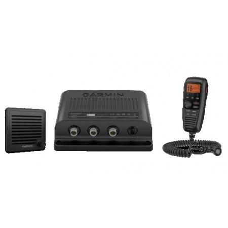 VHF 315i Nero (Sistema con Black Box Multi Stazione)