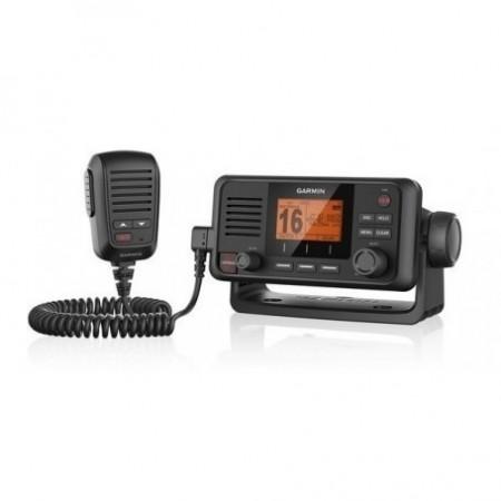 VHF 115i, GPS e ricevitore DSC integrato