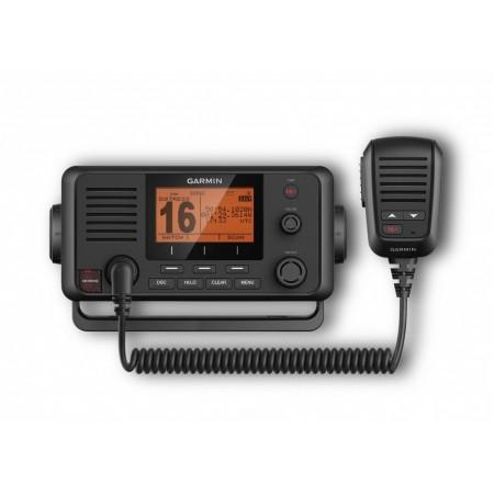 VHF 215i, GPS e ricevitore DSC integrato