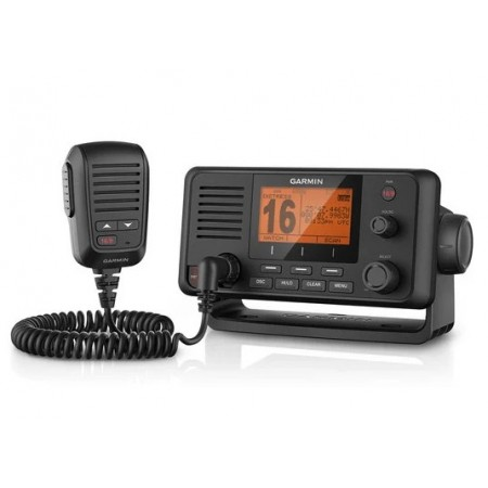 VHF 215i AIS, GPS, ricevitore DSC e AIS integrato