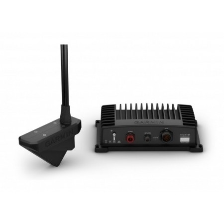 Panoptix LiveScope™ GLS 10 con trasduttore e staffa da poppa Panoptix LiveScope LVS32