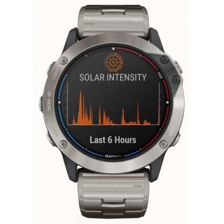 Quatix® 6x Solar