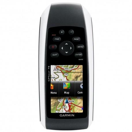 "GPSMAP® 78, 2,6"" TFT a colori, Slot per Micro SDt"