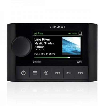 Fusion® Apollo™ SRX400 (MS-SRX400 Stereo zona singola)