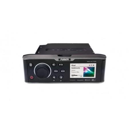 Fusion® Serie 755 (MS-AV755 - Serie 755 con DVD)