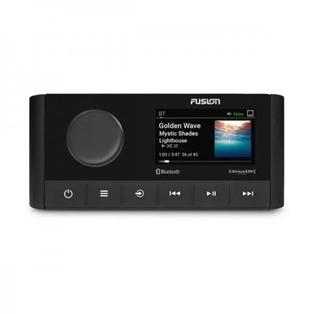 Fusion® RA210 Stereo marino (MS-RA210 compatibile NMEA2K e doppia uscita RCA)