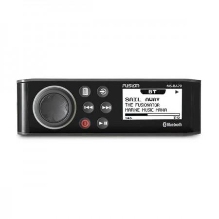 Fusion® 70 Series (MS-RA70 stereo 2 zone e doppia uscita RCA)