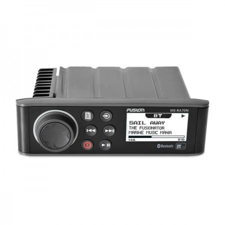 Fusion® 70 Series (MS-RA70N compatibile NMEA2K e doppia uscita RCA)